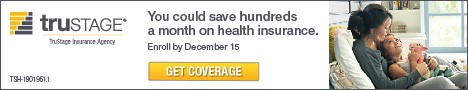 trustage Health Insurance - Quote